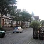 """Bad Sooden-Allendorf, """"Kirchstrasse"""""""
