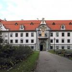 Augsburg, Fronhof