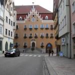 Donauwörth, Rathaus