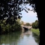 Treviso, die Sile