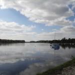 Donau, bei Bertoldsheim