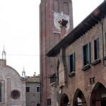 Treviso, Chiesa di Santa Maria  Maggiore