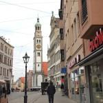 Augsburg, Perlachturm