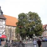 Eschwege, Stadtfest