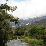 Castello di Ivano