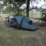 Campingplatz Heidehof in Radenbeck