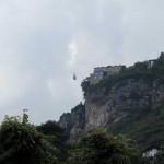Trento, Seilbahn Funivia