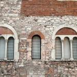 Trento, Torre Vanga, zoom