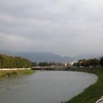 Trento, Adige