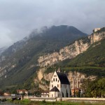 Trento, Chiesa di Sant'Apollinare, zoom