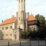 Braunschweig,  Burg Dankwarderode