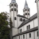 Goslar, Neuwerkkirche