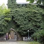 Goslar, Pforte zur Neuwerkkirche