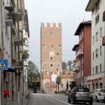 Trento, Torre Vanga