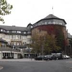 Goslar, Hotel der Achtermann