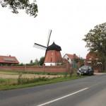 Meine, Windmühle
