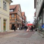 Uelzen, Bahnhofstraße