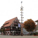 Gifhorn, altes Ratshaus