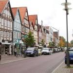Uelzen, Lüneburger Straße