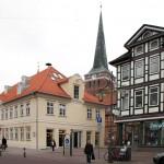 Uelzen, Rathaus