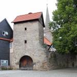 Einhausen, Evang. Kirche