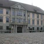 Eichstätt, ehemalige Fürstbischhöfliche Residenz