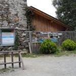 Weier im Vinschgau
