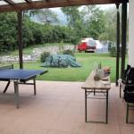 Camping Mals, Mals im Vinschgau