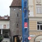 Porta Bolzano