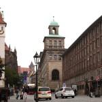 Nürnberg, Rathaus