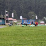 Kitesport Reschensee