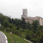 Fürstenburg bei Burgeis im Vinschgau