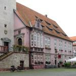 Bad Gandersheim, Rathaus