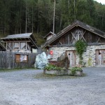 Gurgltal, Bergbauerlebnis