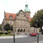 Bamberg, Wilhelmplatz