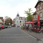 Gifhorn am Schillerplatz
