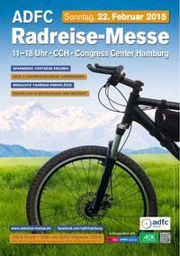 Fahrradmesse CCH