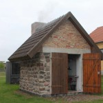 Backofen im Naturdorf Eickhof