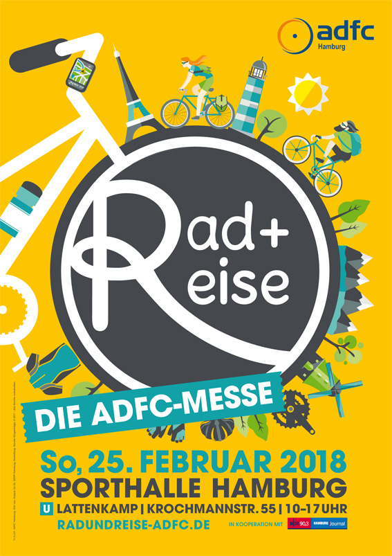 ADFC- Messe 2018