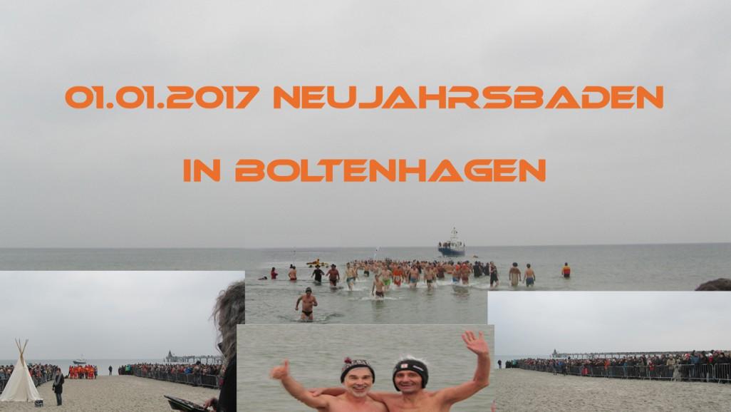 Neujahrsbaden 2017