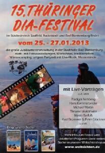 Diafestival Thueringen