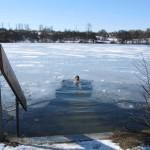 tolles Winterwetter im Monat März