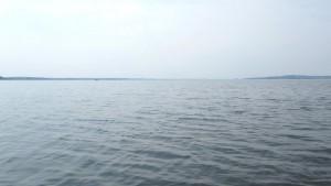 Blick über den Kummerower See