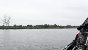 Kirchturm von Loitz