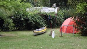 Camp am Plauer See
