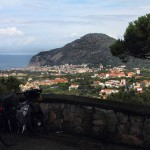 Amalfiküste, von Sorrento nach San Pietro