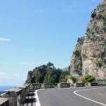 Amalfiküste, nach Positano
