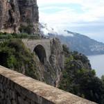 Amalfiküste nach Positano