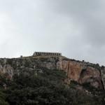 Terracina Tempio di Giove
