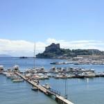 Hafen von Pozzuoli